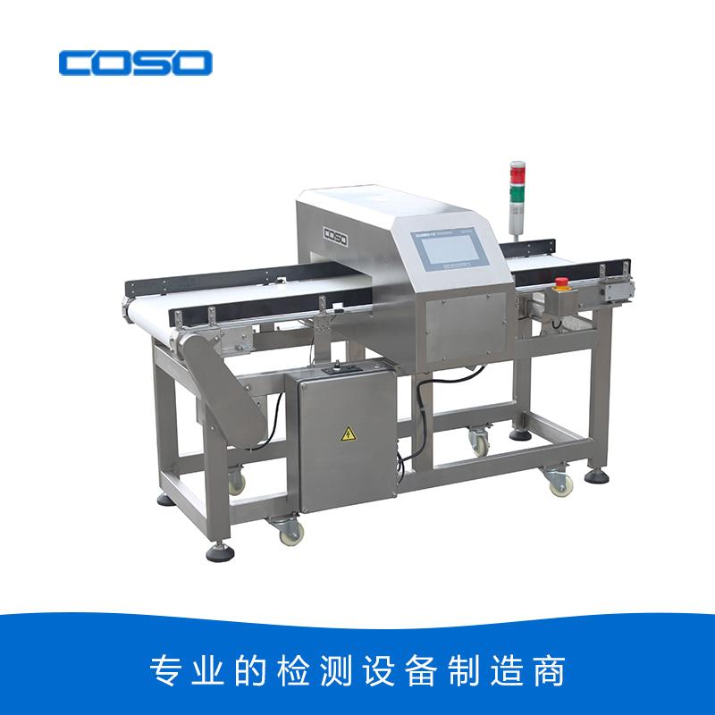 AEC500C数码智能金属探测器(触屏版)